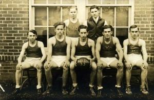 JKS 1 row 2 fm rt 1933