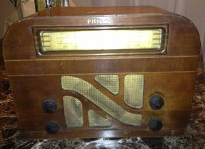 1940 Philco 40-140T