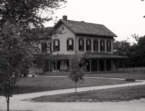 The Porter Family Home
