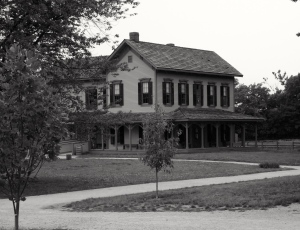 The Porter Family Home