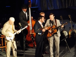 Steve Martin & Steep Canyon Rangers