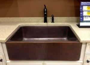 Sink 1