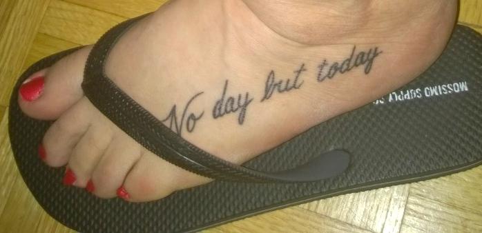 Tattoo #3