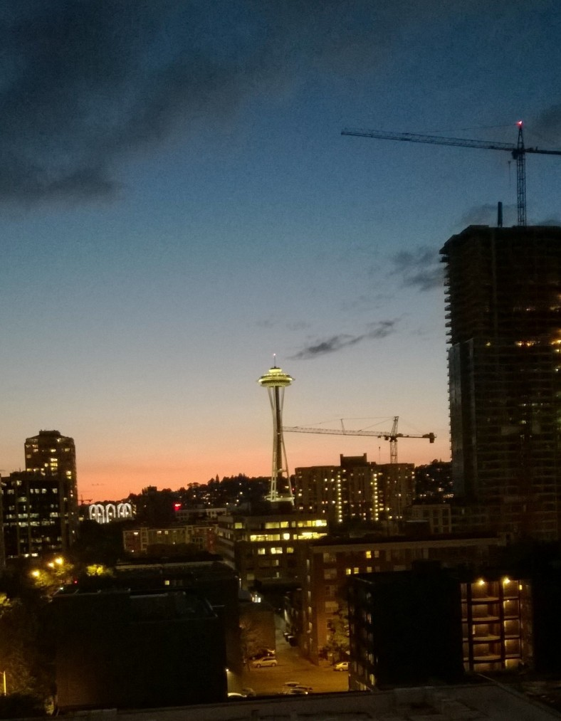 Seattle - 06/09/2014