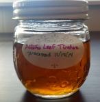Alfala Leaf Tincture