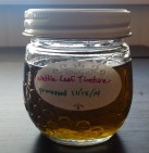 Nettle Leaf Tincture