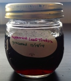 Peppermint Leaf Tincture
